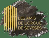 Les Amis de l'Orgue de Seysses Logo